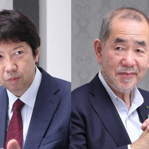 藤井聡太の強さの原点——師匠・杉本昌隆が語る「一流になる人」の条件