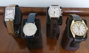 【時計語り 21個目】腕時計は手巻き派? それとも自動巻き派?