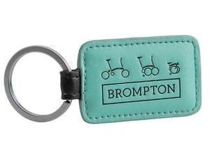 【自転車関連】俺、ブロンプトンのキーリングを衝動買いする