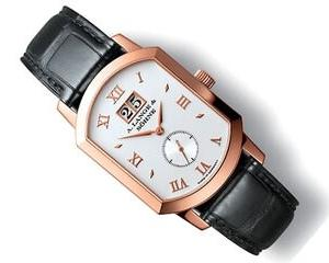 【腕時計関連】たまに気になるこんな時計6 ランゲ&ゾーネ グランドアーケード