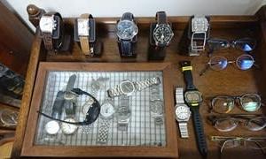【時計語り 19個目】トリチウム、ルミノバ、クロマライト、光る機械式時計って好き?