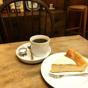 2月のカフェ巡り