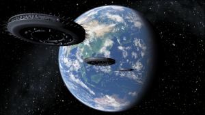 Terrgen 4 UFO