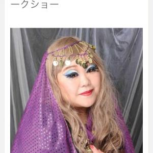 1/25(土)神戸阪急トークショー出演!