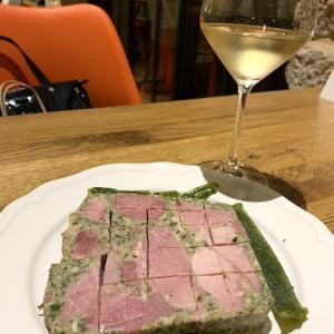 フランスはブルゴーニュで名物料理を食べたよ!