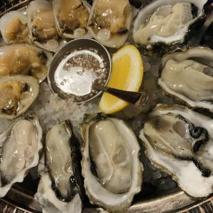 オークランド食べ歩き・みんな大好きオイスター・バーに再訪問!