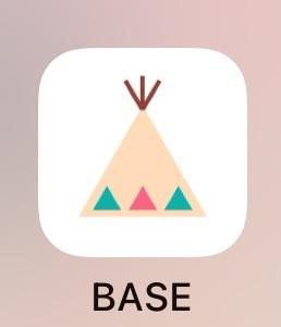 BASE(ベイス)というサイトでご支援を募っています。