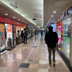 釜山旅行(2)
