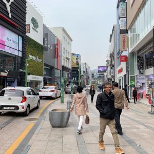 釜山旅行(3)