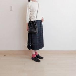 昨日のO'NEIL OF DUBLINのスカート違いバージョン*adidas期間限定価格!!