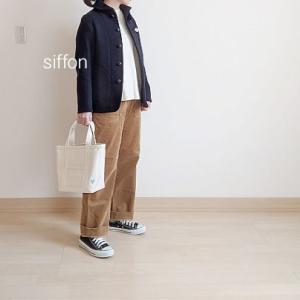 DANTONのジャケットとコーデュロイパンツ*ポイントアップがいっぱい!Saleアイテムもさらにお得に!