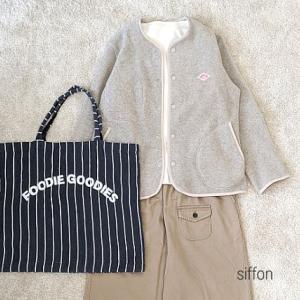 DANTONのフリースジャケット、ゴーシュ、R&D.M.CO-*Rakuten Fashion新クーポン!エントリーで+5%ポイントバック!