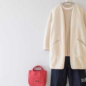 ORCIVALのボアアウター、koe、LENO&CO*Rakuten Fashionから気になる春物をピックアップ!