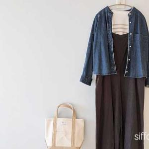BLANC basqeのデニムシャツ、ORCIVAL、studio CLIP*Rakuten FashionのSaleアイテムからピックアップ!!
