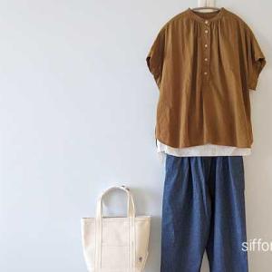 UNIQLOのリネンブレンドシャツ、TRVAIL MANUEL*SM2⇛50%オフ多数あり、さらにポイントバックも!!