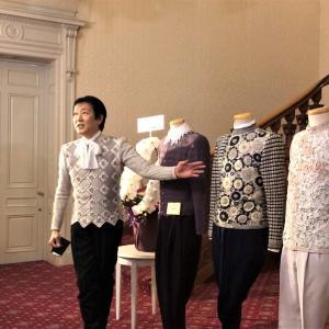 広瀬光治とITO ASOBI 作品展・2020に行ってきました