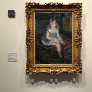 アーティゾン美術館に行ってきました