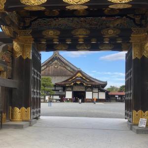 京都就学旅行旅 その2