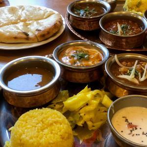 インド料理の名店 やっぱりインディア