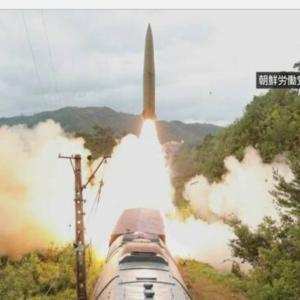 北朝鮮を見習え