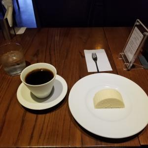 讃喫茶室☕色々選べるコーヒーと、おいしいチーズケーキのお店