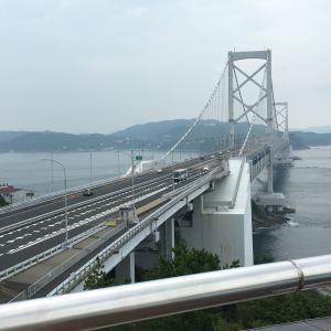 こないだの三連休の間に、地元である神戸に帰ってました。