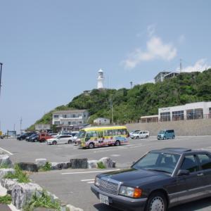 190E 御前崎灯台