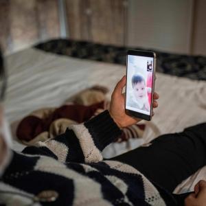 中国の独身女性、海外の精子バンクでドナー探し 「白人」が人気
