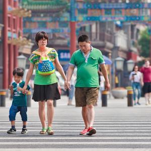 【中国 少子化対策の現状】一人っ子政策廃止後のベビーブームとその裏にある影