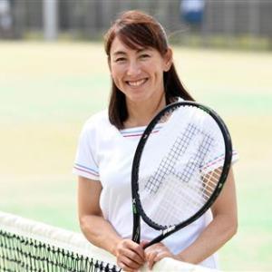 元テニスプレーヤー・杉山愛、34歳から始めた自分探しの旅「マイウィッシュリスト」