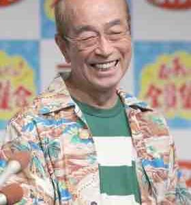 志村けんさんの訃報