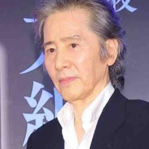 田村正和さんが亡くなった