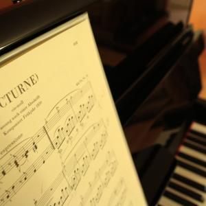 ピアノを習っているのに弾きたい曲がない!?