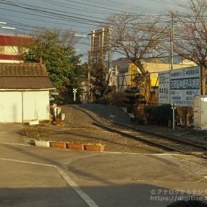 第162回 東関東撮影旅行2004 「鹿島鉄道 鉾田駅編」 その2  平成16年