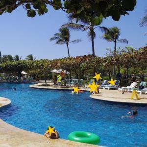 『バリ島旅行記2019vol.7』~プールとか@Grand Hyatt Bali♪