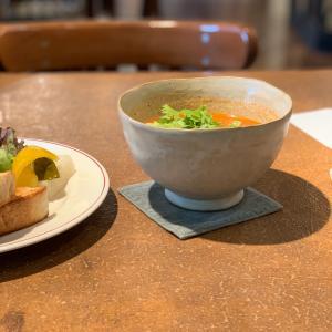 『LISETTE@自由が丘&二子玉川』〜スープランチと麗しの♡