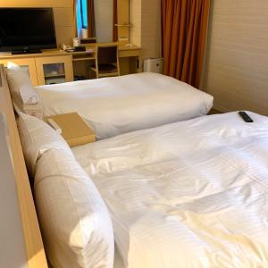 『福井&石川旅行記vol.3』〜はじめてのへしこ@ホテルの朝食♪