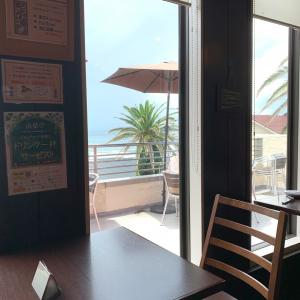 『南葉亭とひなたカフェ@横須賀と逗子』〜ちょこっとドライブ☆