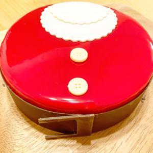 『Christmas Cake@Mandarin Oriental Tokyo』〜サイコウ♪