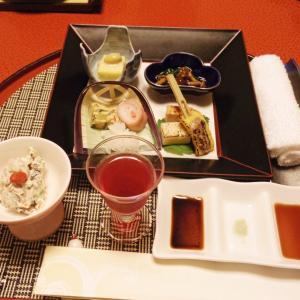 『熱海と伊東。vol.4』〜お夕飯@青山やまと♪と、新しい生活。
