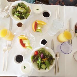 『ヨコハマステイvol.5』〜lunchはおそば@初代♪