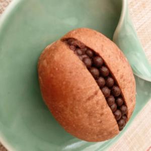 『365日とCOFFEE@二子玉川』〜かわいい。スタイリッシュなパンたち♪