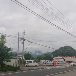上野原~道の駅小菅まで