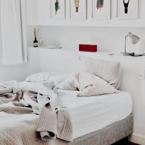 同棲が長続きする寝室の条件とは