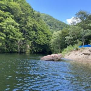 カヌー体験旅行