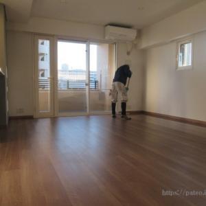 葛飾区N様邸内装リフォーム工事をシンプルハウスに仕上げました。