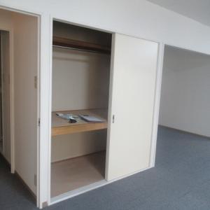 中野区㈱MIT事務所内装リフォーム工事開始。