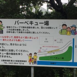 府中郷土の森-2018/6/24