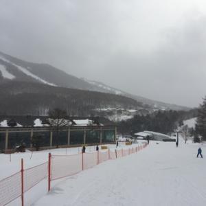 志賀高原スキー-2019/2/9〜2/10