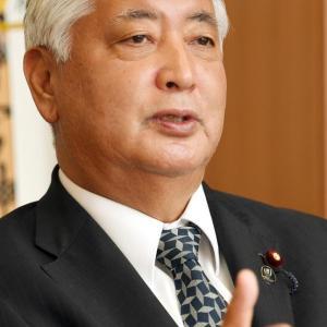 米ミサイル実験 中谷元・元防衛相「対中抑止を高める」
